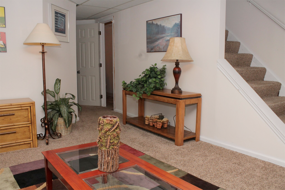 Greenhill Village Apartment Interior